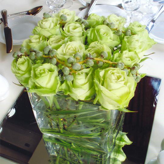 Wendy Shaw Wedding Flowers Shrewsbury Shropshire