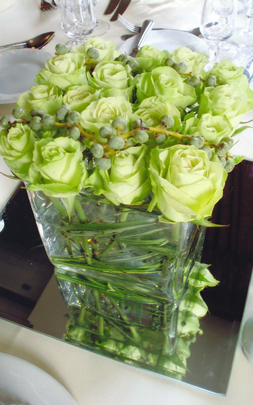 wendy shaw wedding flowers and table arrangements shrewsbury shropshire